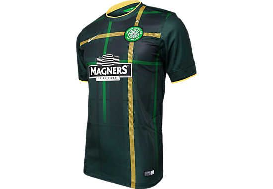 Nike Celtic Away Jersey 2014-2015...Available at SoccerPro ...