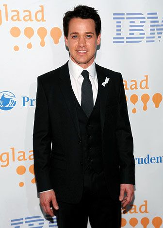 T.R. Knight...There came a point where we were close enough friends that he would just talk about dates or about other guys, Greys Anatomys Katherine Heigl told The Advocate in 2007. I wasnt shocked or surprised. It was more just like, Oh, okay, now I know why you dont want to go out with me.