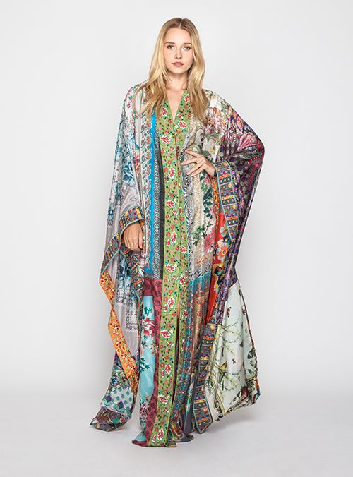 Hand-Made Silk Kimonos | Silk kimono and Kimonos