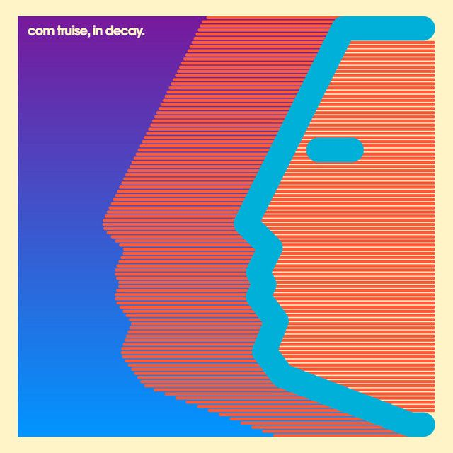 Saved on Spotify: Smily Cyclops by Com Truise