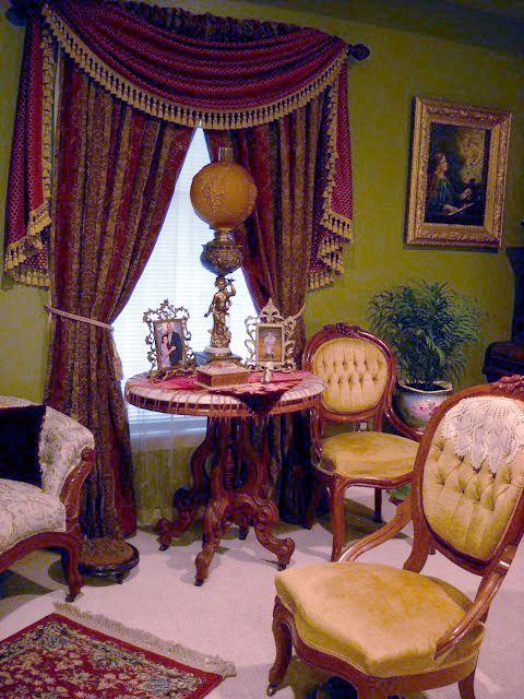 Best 25 Victorian Parlor Ideas On Pinterest