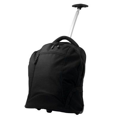 Voyager Trolley/Backpack Min 25 - Bags - Backpacks/Sling Bags - IC-D2711 - Best Value Promotional items including Promotional Merchandise, Printed T shirts, Promotional Mugs, Promotional Clothing and Corporate Gifts from PROMOSXCHAGE - Melbourne, Sydney, Brisbane - Call 1800 PROMOS (776 667)
