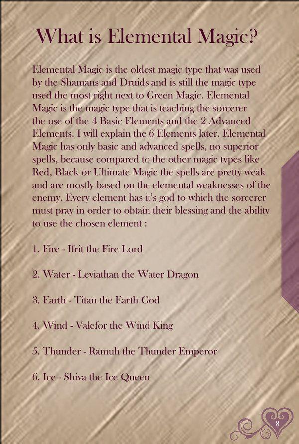 KHSB Page 8 - What Is Elemental Magic - by *WeapondesignerDawe on deviantART