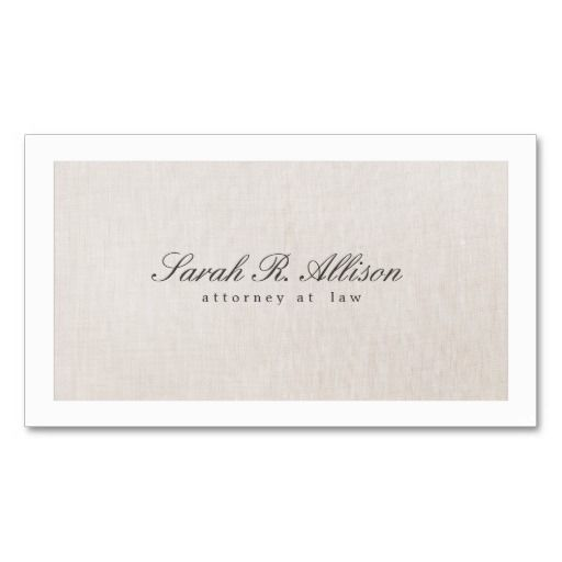 255 best attorney business cards images on pinterest for Best attorney business cards