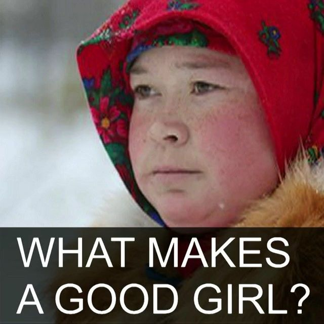 2 DEC: The BBC 100 Women season has asked young women about growing up in their part of the world. Lubov a 22-year-old from Siberia is part of a nomad tribe and wants to keep their traditions alive. Find out more: bbc.in/goodgirl  #BBCShorts @BBCNews #100Women #GoodGirl #siberia #Surgut #Women #Nomad #Girls by bbcnews