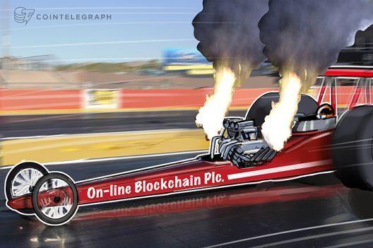 Adding Blockchain to Name Causes Soaring Valuation Reminiscent of Dot-Com Bubble Blockchain Crypto News bubble ICO United Kingdom