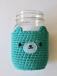 Covered jar ideas!