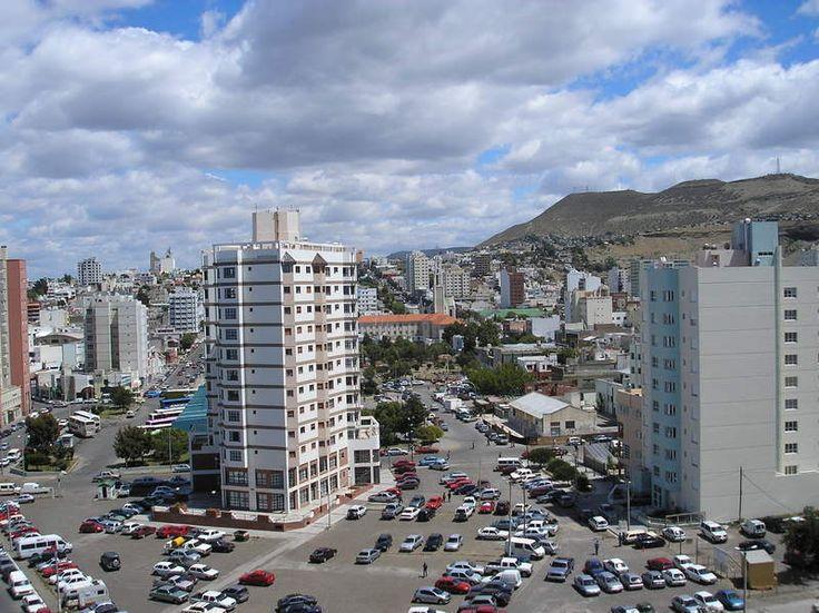 Comodoro Rivadavia, Argentina