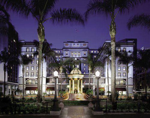 THE US GRANT -Hotel - SAN DIEGO CA