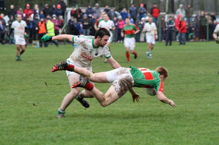 Clean Ireland Recycling County Senior Football Championship Final Replay – Loughmore-Castleiney 0-9 Cahir 2-2 Image by Gareth Saunders