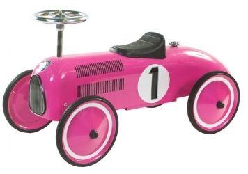 Marilyn Retro Roller #Loopauto #Speelgoed Retroroller-shop.nl  Hoppashops.nl Hoppa-toys.nl