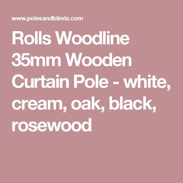 17 Best Ideas About Curtain Poles On Pinterest