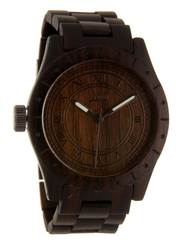 Big Ben FLuD Oak Watch