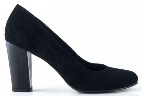 Povești de groază cu pantofi