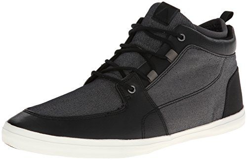 Aldo Men's Normie Fashion Sneaker, Dark Grey, 44 EU/11 D US. Size: 44 M EU / 11 D(M) US.