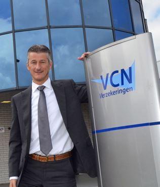 """Interview Stefan Bell van VCN: """"Het persoonlijke contact in ons werk zal nooit verdwijnen."""" Lees het artikel."""