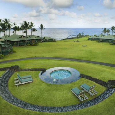 One of the best all inclusive resorts in the world -  Travaasa Hawaii