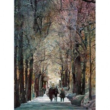 Boulevard  - John Salminen