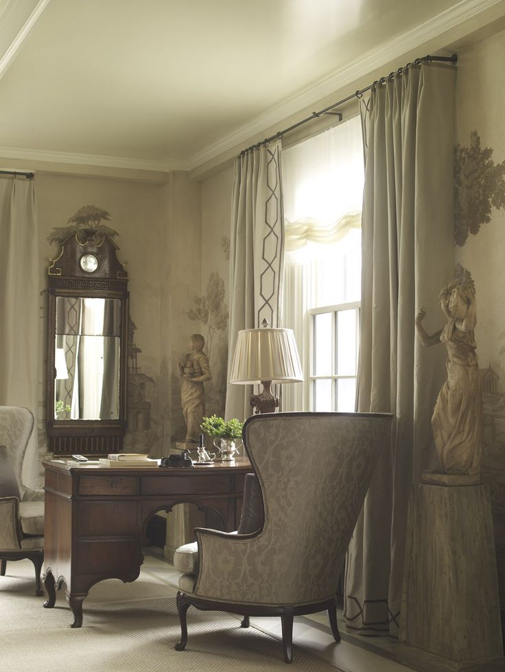suzanne heinstein pied a terre living room