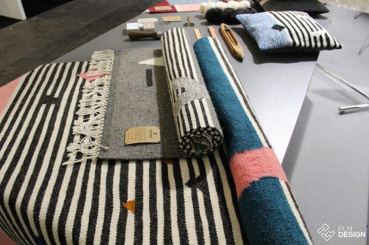 Co pokazali łódzcy designerzy na London Design Fair? (Foto. PLN Design)