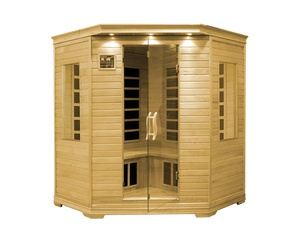 Saunas now on Walmart.ca with free standard shipping! (Posted on Sept 7, 2012)