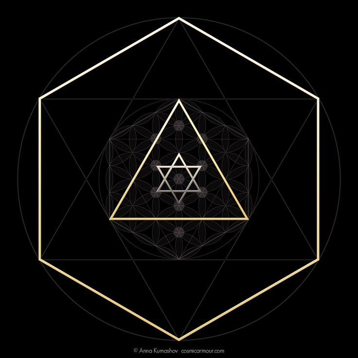 210 best trinity in geometric symbols images on pinterest
