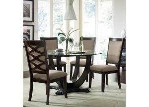 Standard Furniture Dining Room Mulholland Boulevard Set 596302