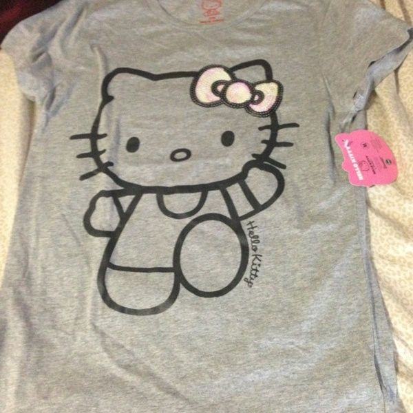 Hello Kitty Medium Shirt.