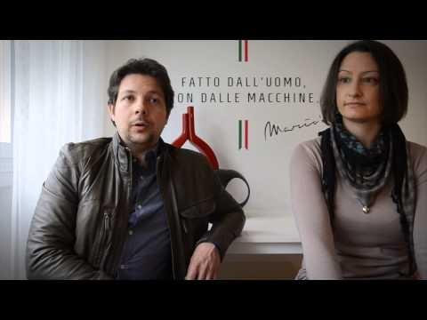 Design Made in Italy: artigianato deccellenza con Marios Crafts - YouTube