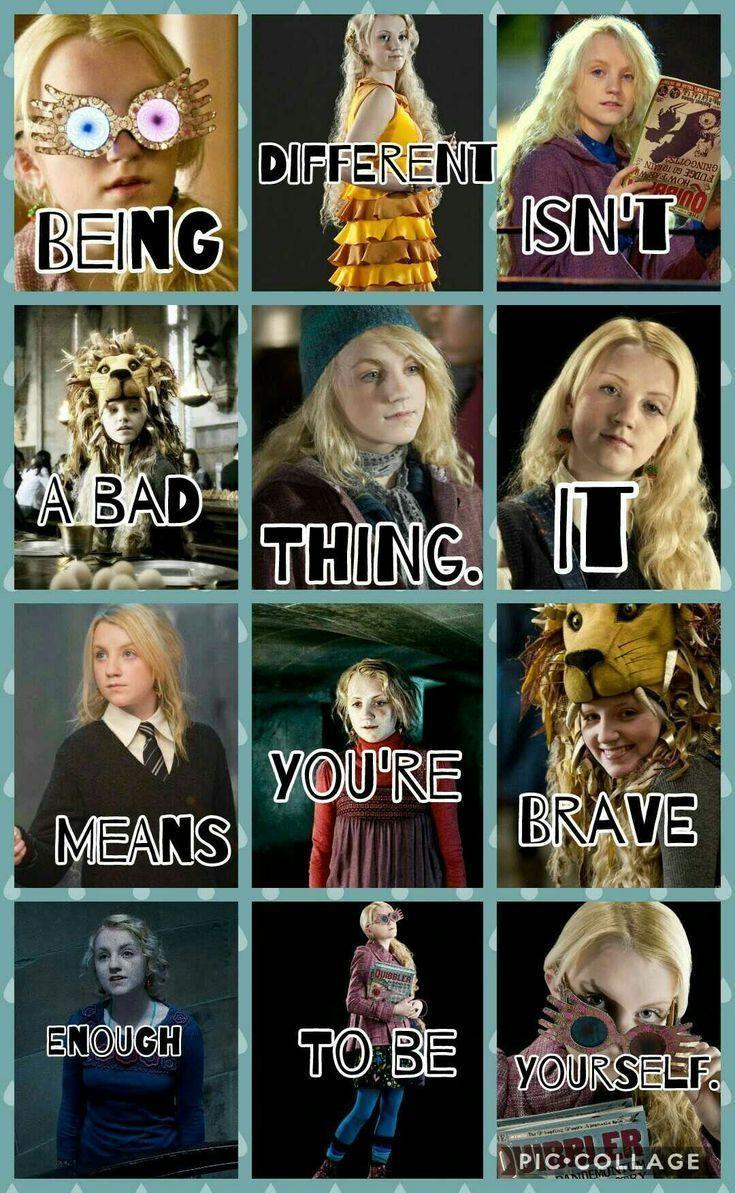 Omg Ich Liebe Luna Harrypotterquotes Mehr Unter Memes Berkemre Cl Berkemr Harry Potter Feels Harry Potter Memes Hilarious Harry Potter Obsession