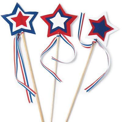 The 4th of July is quickly approaching, a Bike and Scooter Decorating Party is a definite MUST and getting the details together is totally SIMPLE! Set up a 'Decorate Your Bike' station for your kids and neighbor kids! They will have a blast decorating their bikes together for the 4th of July parade! Include red, …