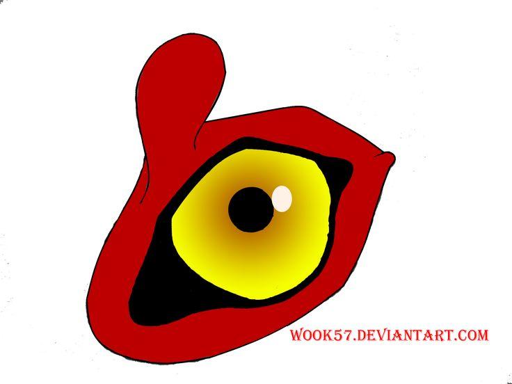 Глаз Вука