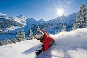 What's New in the Austrian Tirol for Ski 2012-13