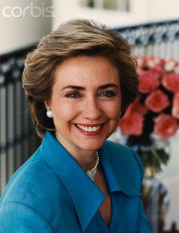 Hillary Rodham Clinton  Associated Press File  Nine Kinds of Pie