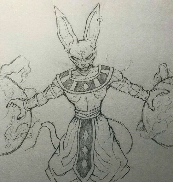 Pin De Jayquan Guy Em Drawings Desenhos Dragonball