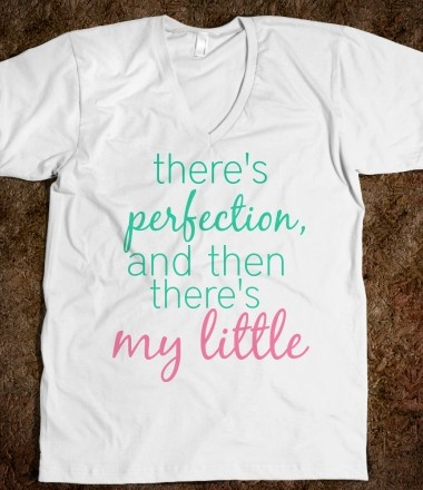 Perfect Little!