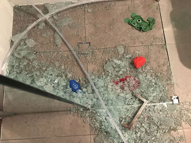 Shattering Shower Screens Perth
