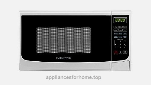 Farberware Classic FMO07ABTWHA 0.7 Cubic Foot 700-Watt Microwave Oven, White  Check It Out Now     $79.99    The Farberware Classic Microwave delivers power, style and convenience with a compact design to compliment your kitch ..  http://www.appliancesforhome.top/2017/03/15/farberware-classic-fmo07abtwha-0-7-cubic-foot-700-watt-microwave-oven-white/