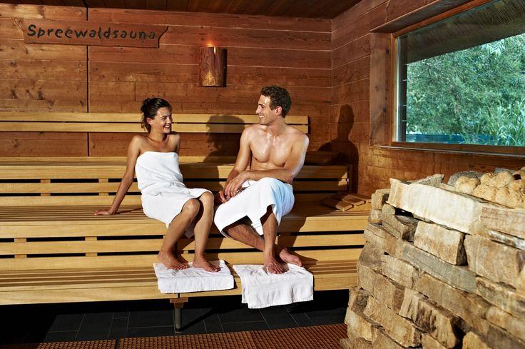 Unser #Wellness - Angebot im #Spreewald www.hotel-stern-werben.de
