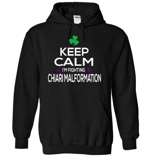 Keep - Chiari Malformation - #shower gift #gift sorprise. LOWEST SHIPPING => https://www.sunfrog.com/LifeStyle/Keep--Chiari-Malformation-8170-Black-Hoodie.html?60505