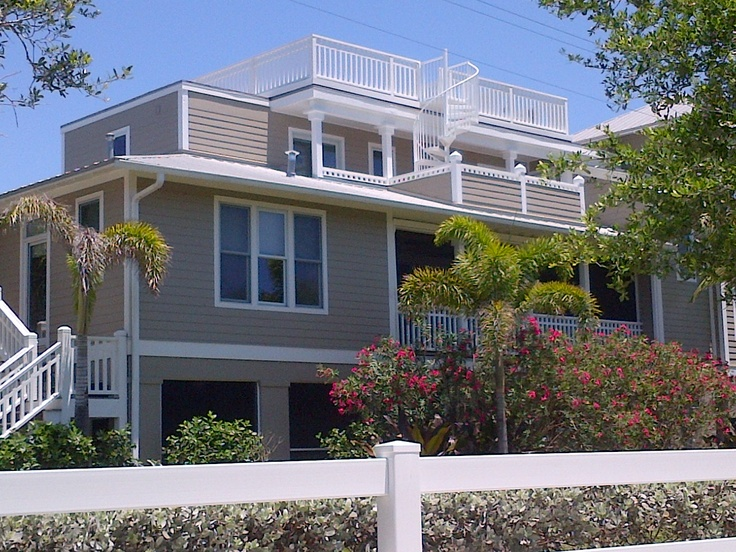 1000 images about house color on pinterest key west for Key west style homes
