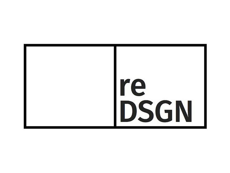 new reDSGN logo