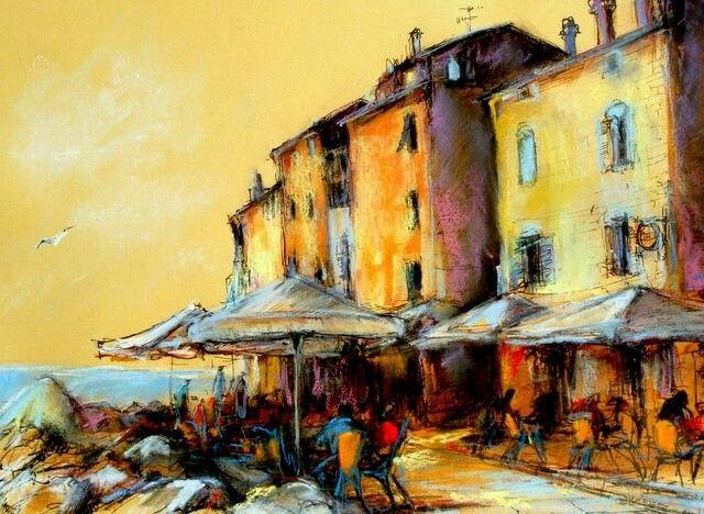 Tarcsay Béla, pittore Ungherese, è nato a Nagykanizsa nel 1952. Dal 2000 vive a Szege Per più informazioni leggi qui:http://www.tuttartpitturasculturapoesiamusica.com/2011/11/tarcsay-bela-1952-hungary.html?m=1 © Tutt'Art@ | Pittura * Scultura * Poesia * Musica |