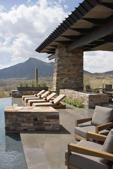 10 Best Images About Southwest Architecture On Pinterest Geronimo Palm Desert And
