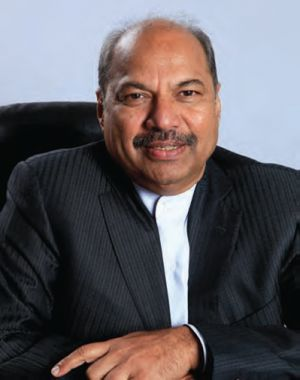 An accomplished and highly respected businessman based in Oman, Dr. P Mohamed Ali is a multifaceted personality known for his strong commitment to education