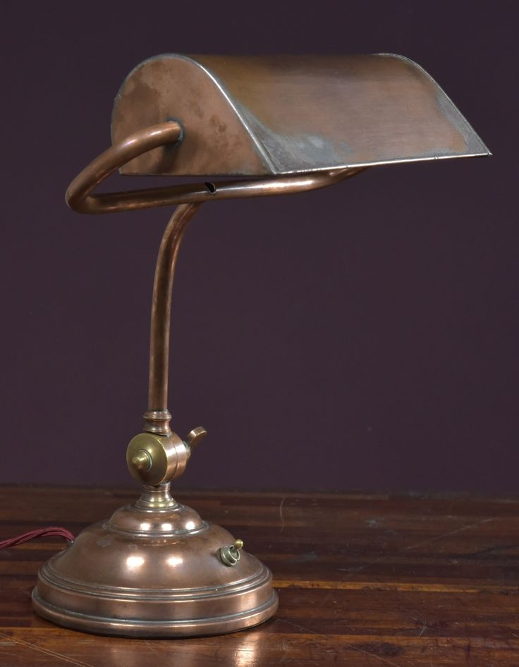 ANTIQUE BANKERS DESK LAMP -haes-antiques -DSC_2643CR_main_636327808443060282.jpg - Best 25+ Bankers Desk Lamp Ideas On Pinterest Bankers Lamp