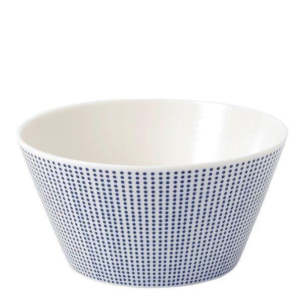Pacific skål från den anrika brittiska tillverkaren Royal Doulton.