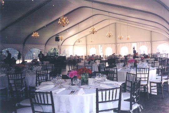 Alan Party & Tent Rentals