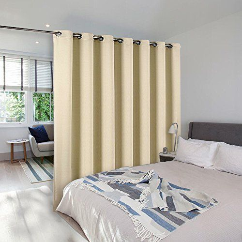 The 25 Best Room Divider Curtain Ideas On Pinterest Dressing And Wire Rod