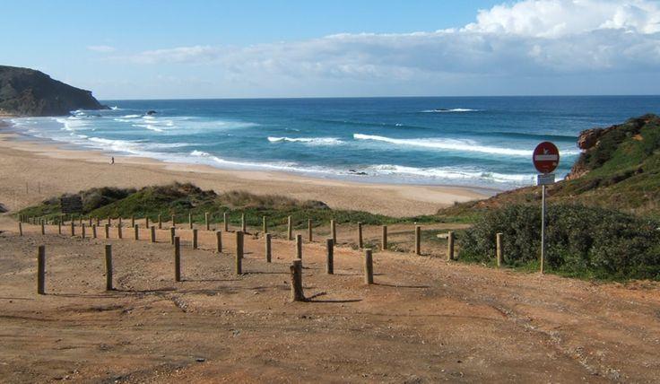 Algarve - Praia Amado